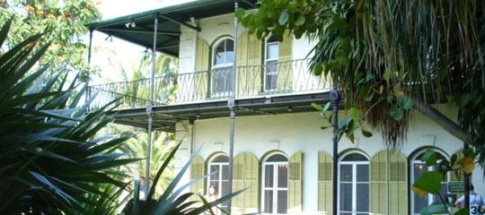 Key West – Ernest Hemingway lässt grüßen!
