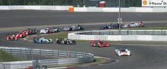 Junggesellenabschied auf dem Nürburgring!