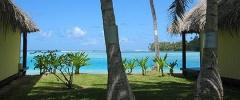 Die schönsten Hochzeitsorte: Blue Lagoon, Bahamas