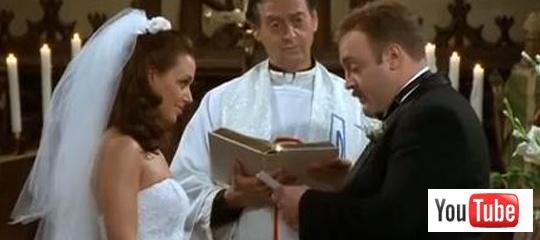 TV-Hochzeiten: Doug und Carrie