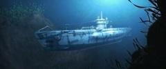 Die schönsten Hochzeitsorte: Blue Safari U-Boot Mauritius