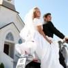 Ausgefallene Hochzeitsfahrzeuge!