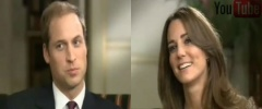 Prinz William und Kate Middleton werden heiraten!
