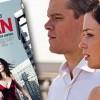 """Matt Damon und Emily Blunt in """"Der Plan"""""""