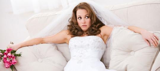 Botox-Party für die Braut?!