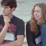 Chelsea Clinton und Marc Mezvinsky - bald werden Sie ihre Ringe Tauschen