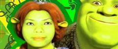 Die ungewöhnlichsten Hochzeiten: Shrek und Fiona