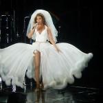 Beyoncé singt Ave Maria