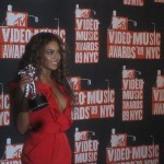 Beyoncé - MTV Movie Award 2009