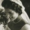 Hochzeitstag von Jackie und John F. Kennedy