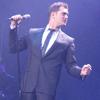 Michael Buble live
