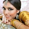 Farbige Brautkleider – ein neuer Trend?